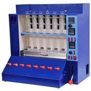 粗纖維測定儀CXC-6