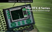 美國DAKOTA超聲波探傷儀DFX-8