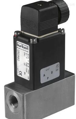 原装BURKERT流量变送器,00011691