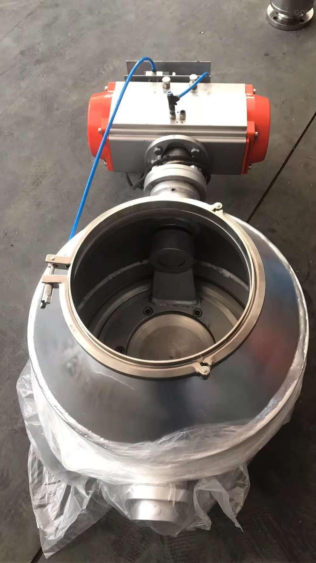 碳化钨圆顶阀