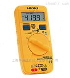 日本日置HIOKI数字万用表ag亚洲国际代理