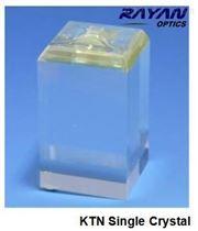 钽铌酸钾晶体