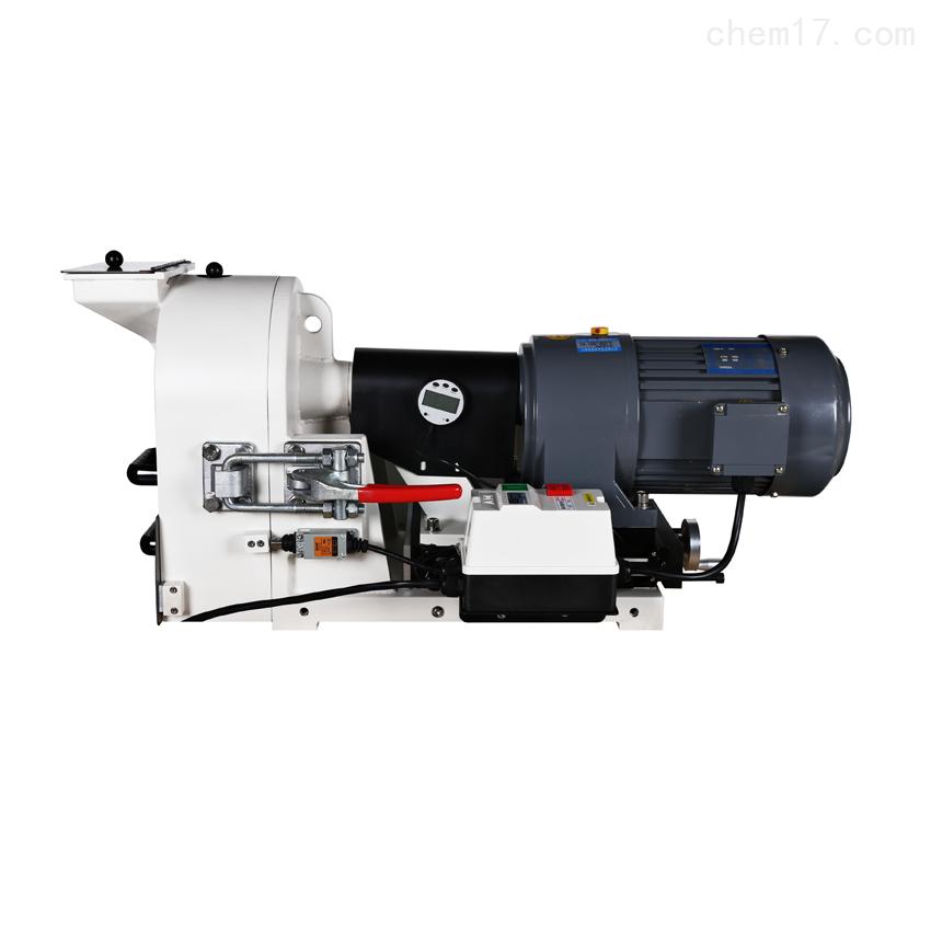 DP100盘式研磨仪