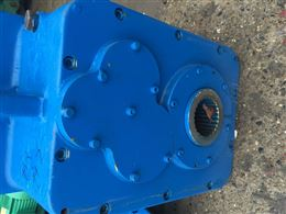 供应:QJS12-80-4KW起重设备减速机