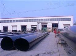 聚乙烯保温钢管现货供应
