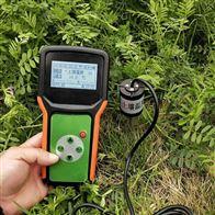 SBSZ-W系列土壤温度速测仪