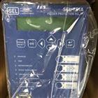 美國SEL繼電器SEL-07870X1G1G3G0X850310
