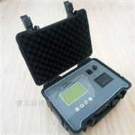 LB-7022D直读式油烟检测仪  (锂电池版)