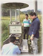 STYS-03AI远程虫情测报分析系统