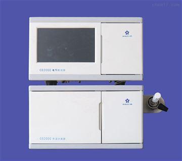 IC2000离子色谱仪