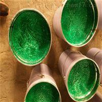 脱硫塔高温乙烯基玻璃鳞片胶泥品质