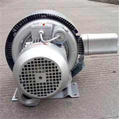 污水曝气双叶轮旋涡风机