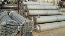 二手列管冷凝器供應