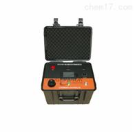 北京 GRSDL8815-电缆外护套故障测试仪