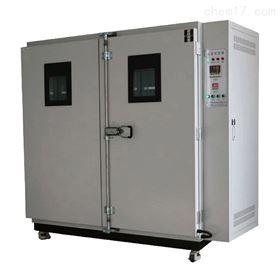 阳光辐射老化试验箱