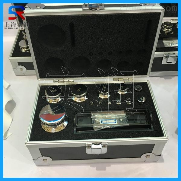莆田1mg-500gE2等级无磁不锈钢砝码