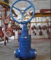 Z560Y傘齒輪高壓電站閘閥廠家