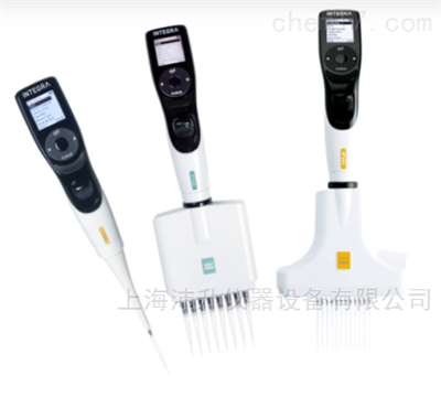 单道 多道移液器进口Integra电动移液器单道多道可调间距