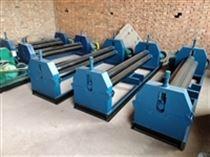 3米长廊坊铁板滚圆机订做厂家