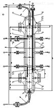 環流反應器優化設計