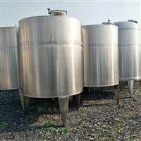 低价转让二手1吨304不锈钢储罐价格