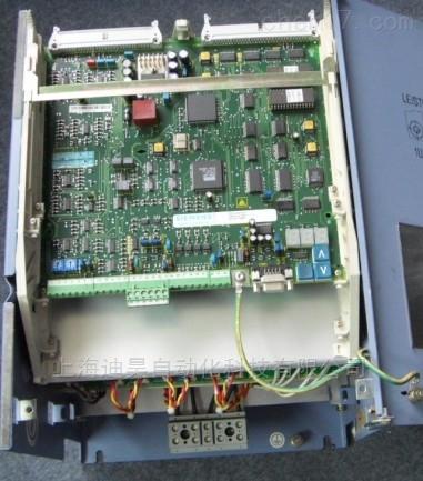 西门子6RA28报F04/F05/F11/F25维修