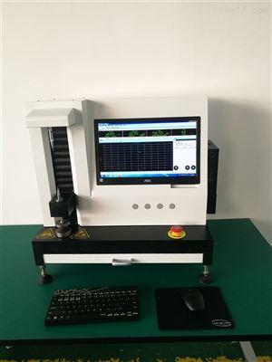 小型机TBW系列微机控制弹簧拉压试验机