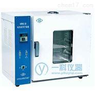 101-2EBS台式电热鼓风干燥箱