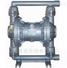 新型氣動隔膜泵