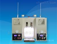石油產品蒸餾試驗器 (低溫雙管式)