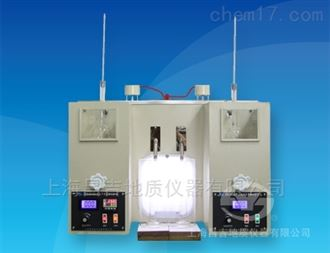 SYD-6536B-1石油产品蒸馏试验器 (低温双管式)