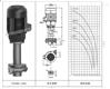 BRINKMANN不銹鋼沉水泵TVG900...1000