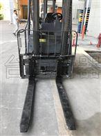 合力3噸燃油叉車安裝車載電子秤