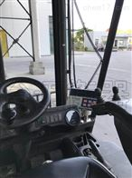 物流行業3噸柴油叉車帶稱重電子秤廠家