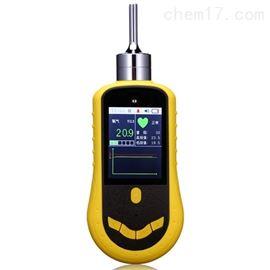 ZRX-29481彩屏泵吸二合气体检测仪