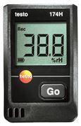 testo德圖174H溫濕度記錄儀套裝0572 0566