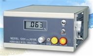 GXH-3010E便携式红外线CO2气体分析仪