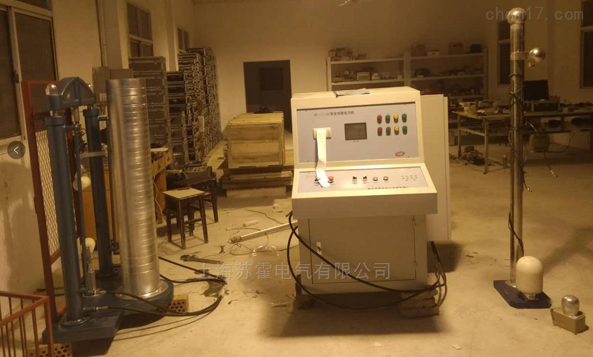 电力安全工具拉力试验机售后有保证