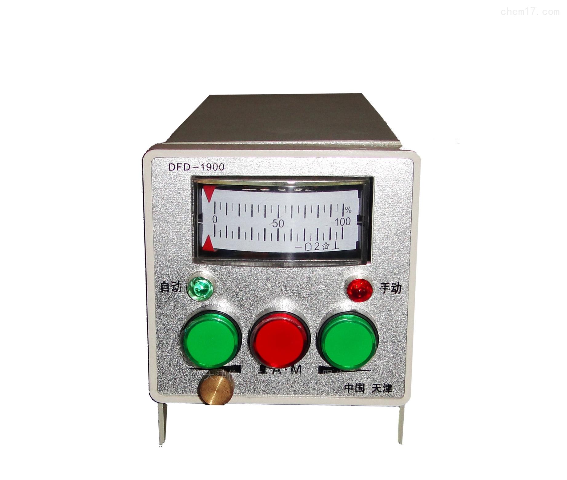 伯纳德电动执行器配件-电动操作器