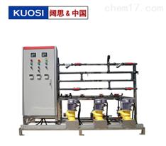 空调循环水处理加药设备