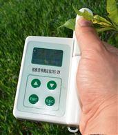植株营养测定仪SYS-ZW