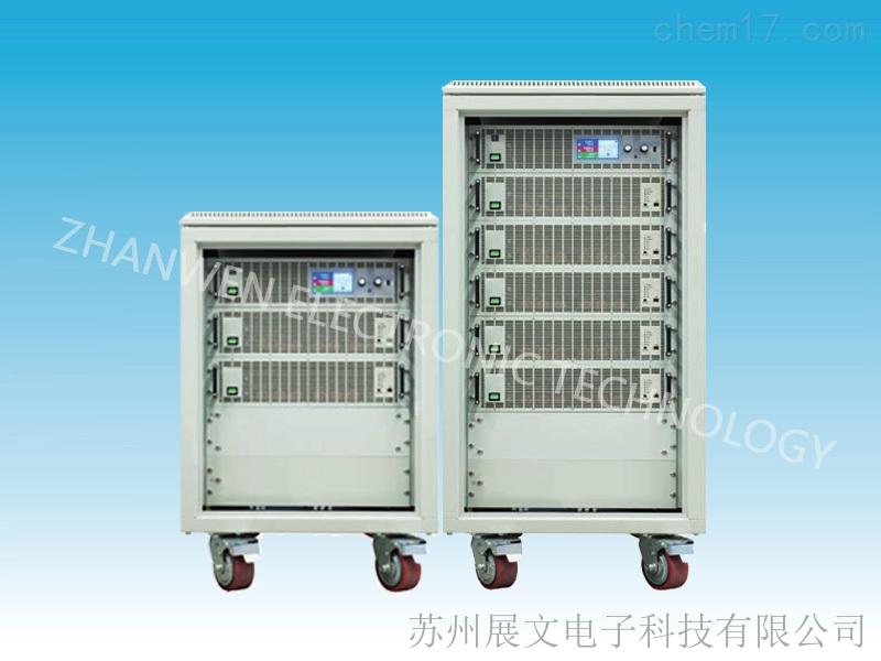 大功率可编程直流电子负载EL9000B15U/24U