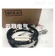 WIKA熱電阻TR53
