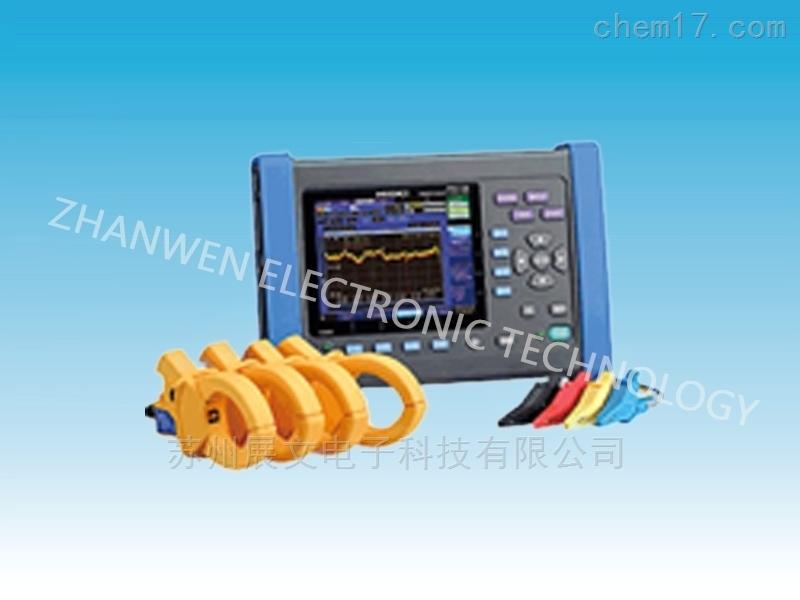 日本日置HIOKI 电能质量分析PQ3198