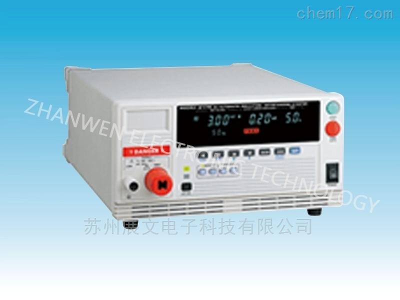 日本日置HIOKI AC自动绝缘耐压测试仪3174