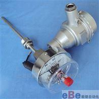 WSSXP-581WSSXP-511带热电阻电接点双金属温度计