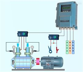ZRX-29457水泵机组在线监测系统