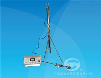 JJY-2型井径点测仪