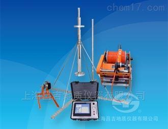 JJC-1EG型灌注桩孔径检测系统
