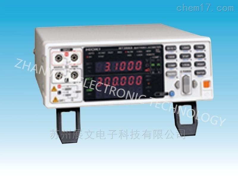 日本日置HIOKI电池测试仪BT3563